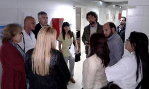 Salud: Ante situaciones críticas por falta de personal, FIT impulsa declaración de Emergencia Ocupacional