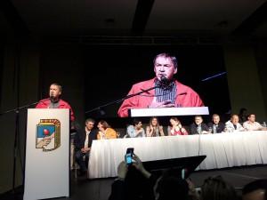 Fondos: Tras los dichos de Schiaretti, radicales le salieron al cruce, renovando el reclamo de los intendentes