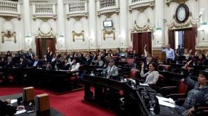 Con alto consenso se aprobó la ley que crea Polo Audiovisual CBA, impulsado por Schiaretti