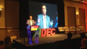 Mestre destacó vínculo de los tres niveles de gobierno para apostar al desarrollo económico
