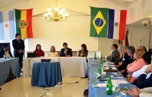 Referentes internacionales debatieron sobre estrategias sanitarias para la región del Gran Chaco