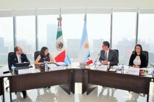 Misión argentina a México para profundizar el intercambio comercial