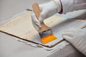 La UNESCO inscribe al Archivo Histórico Provincial en la Memoria del Mundo
