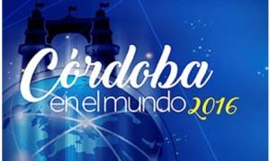 """Convocan a las empresas a participar del Premio """"Córdoba en el Mundo 2016"""""""
