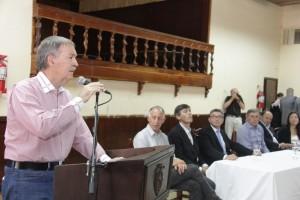 Anuncios/Campo: Se creará Fondo de $70M para buenas prácticas y se duplicará los fondos de los consorcios canaleros