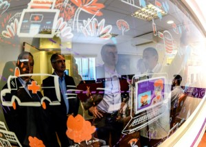 Gobierno presentó el Programa Nacional de Telesalud Pediátrica