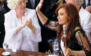 """Causa """"El Aldabon"""": Denuncia contra la madre de CFK, a cargo de Torres para su investigación"""