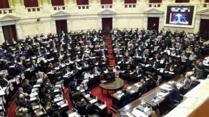 Antes de despedir el año, Diputados busca aprobar proyectos con prioridad para el oficialismo