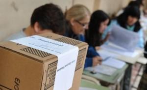Escribanos van a las urnas para elegir autoridades del Colegio