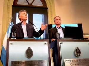 """Gobierno prevé concursar """"alrededor de 2.800 cargos de alta dirección pública"""""""