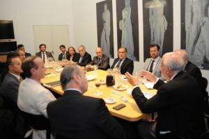 Conforman la Comisión que reformará el Código Penal provincial