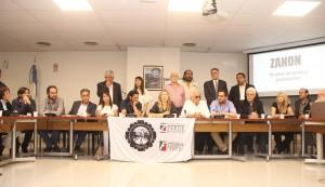 Audiencia en el Congreso: Inédito apoyo de diputados a la gestión obrera de Zanon