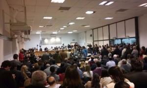 Audiencia Pública: Ante presentación ciudadana para profundizar mecanismo, Concejo dio señales de apertura al debate