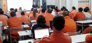 Bomberos voluntarios podrán terminar su secundario