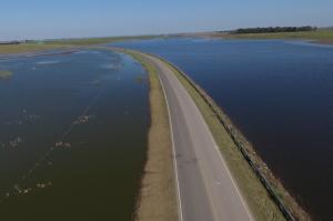 caminos-inundaciones