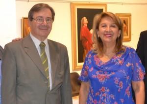 Elecciones #Escribanos Castellano fue elegido Presidente del Colegio