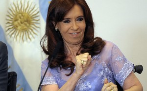 """Al defender a su madre, CFK arremetió contra Macri y el """"blindaje mediático"""" y judicial"""