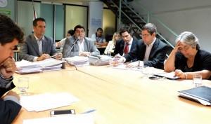 Presupuesto 2017: En el Concejo, Romero defendió paquete económico y opositores redoblaron sus críticas