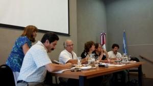 UEPC reafirma su reclamo por reapertura de paritarias y desmiente medida adoptada por gobierno