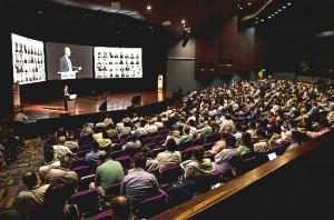 Más de 450 participantes para el evento Digital Media LATAM en ARG