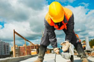 El índice de la Construcción aumentó 4,48% en octubre