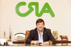 """Al no haber una nueva """"Ley de Semillas"""", la CRA advierte un """"caos"""" en el comercio de granos"""