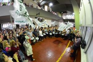 Tras rechazar propuesta del DEM, Municipales intensifican conflicto con asambleas hasta el martes