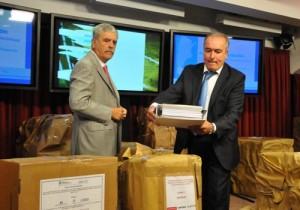 """Caso Skanska: Al denunciar """"una gran organización delictual"""", Stornelli pidió procesar a De Vido y López"""