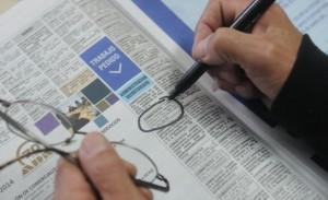 En Córdoba se registró una nueva baja de la demanda laboral