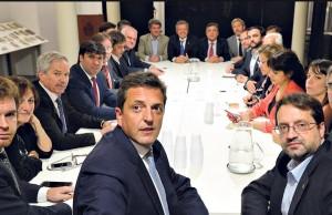 Gobierno convoca a sesiones extraordinarias para debatir Ganancias y Emergencia social