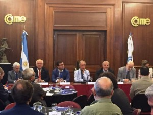 Pymes europeas y argentinas de base tecnológica buscan nuevos negocios