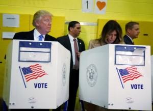 Las encuestas fueron las otras grandes derrotadas