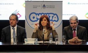 Aníbal y otros funcionarios K, a juicio oral por los sobreprecios en el Plan Qunita