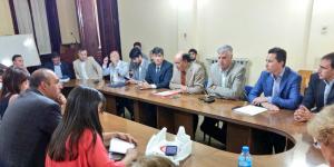 Reforma electoral: Con apoyo opositor, oficialismo avanza en poner límites a reelección de cargos y unificar calendario