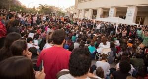 """UNC: Tras suspensión de Asamblea, MST pidió un plebiscito y Juri busca """"alternativas"""" para avanzar en la Reforma"""