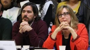 Desde la Izquierda se criticó la paralización del Congreso por #ElectionDay
