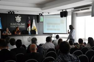 """La Municipalidad lanzó el """"Catastro Online"""""""