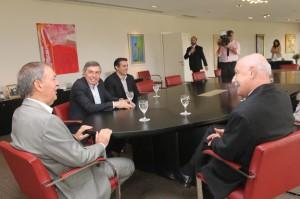 El CFI destinará $15 M para financiar a jóvenes emprendedores