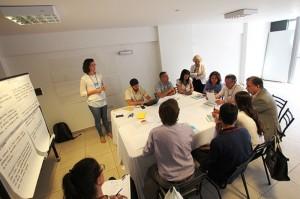 Destacan espacios de diálogo educativo, en pos de una escuela empoderada por toda la sociedad