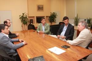 Antes que concluya el primer semestre del año próximo, 400 efectivos federales llegarán a Córdoba