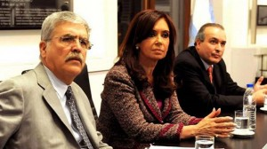 Por direccionamiento de obra pública a Báez, procesan a CFK por asociación ilícita