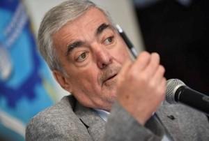 """Senado: Das Neves avisó que se presentará el martes, para """"verle la cara a los que votan contra la gente"""""""