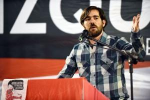 """Del Caño: """"Prat-Gay hizo un gran trabajo al servicio de los grandes grupos económicos"""""""