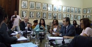 """Ascenso de Hidalgo: Montero afirmó que es """"una tristeza más y una dignidad menos"""""""