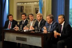 Ganancias: Proyecto consensuado con CGT y Gobernadores, obtuvo dictamen y se trata este miércoles