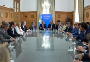 Un nuevo acuerdo con Nación beneficiará a Córdoba en más de $400 millones en 2017