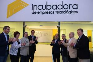 """Llaryora destacó que """"la innovación tecnológica se ha vuelto una necesidad estratégica"""""""