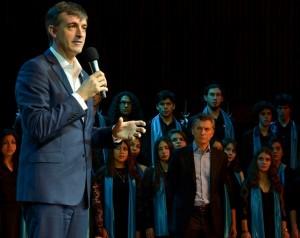 """Argentina fue excluida de la prueba PISA por """"incompetencia"""", aseguró Bullrich"""