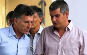 Al hacer un balance, Peña también le puso un ocho a la gestión macrista
