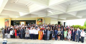 Compromiso de 190 países para cumplir las metas de biodiversidad